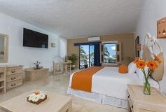 Habitación Superior Vista a la Marina + Wifi Gratis del Hotel Flamingo Vallarta Hotel y Marina