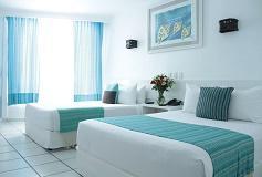 Habitación Estándar del Hotel Hotel Fontán Ixtapa