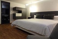 Habitación Junior Suite con Desayuno del Hotel Fontán Reforma