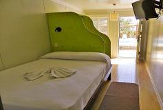Habitación Estándar  del Hotel Gaia Hotel Tulum