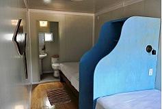 Habitación Estándar no reembolsable del Hotel Gaia Hotel Tulum