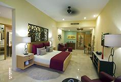 Habitación Junior Suite Vista al Mar Niños Gratis del Hotel Garza Blanca Family Beach Resort and Spa