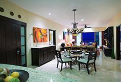 Habitación Suite Una Recámara Vista al Mar Desayuno Gratis del Hotel Garza Blanca Family Beach Resort and Spa