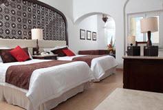 Habitación Deluxe del Hotel Hotel GR Caribe By Solaris Deluxe All Inclusive Resort