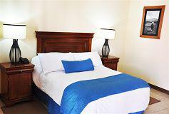 Habitación Estándar del Hotel Gran Casa Sayula Hotel Galeria & Spa