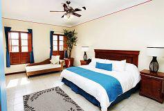 Habitación Master Suite del Hotel Gran Casa Sayula Hotel Galeria & Spa