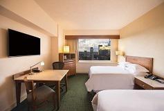 Habitación Deluxe Doble del Hotel Hotel Grand Fiesta Americana Guadalajara Country Club