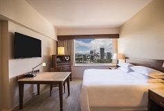 Habitación Deluxe King del Hotel Hotel Grand Fiesta Americana Guadalajara Country Club