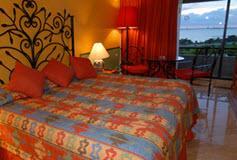 Habitación Grand del Hotel Grand Oasis Palm