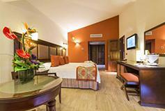 Habitación Deluxe del Hotel Grand Palladium Vallarta