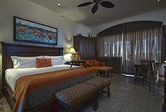 Habitación Junior Suite Vista al Mar del Hotel Grand Residences Riviera Cancun Resort