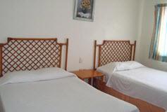 Habitación Standard del Hotel Hotel Grand Royal Lagoon