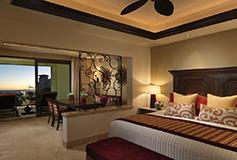 Habitación Estudio Suite del Hotel Grand Solmar Lands End Resort and Spa