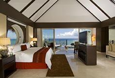 Habitación Ambassador Suite con Vista al Mar del Hotel Hotel Grand Velas Riviera Maya Luxury All Inclusive