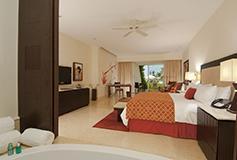 Habitación Grand Class Suite Frente al Mar - Sólo Adultos del Hotel Hotel Grand Velas Riviera Maya Luxury All Inclusive