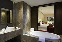 Habitación Suite Vista a la Naturaleza - Experiencia Zen del Hotel Hotel Grand Velas Riviera Maya Luxury All Inclusive