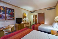 Habitación No Reembolsable del Hotel Guadalajara Plaza Expo