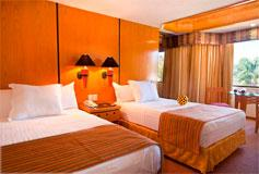 Habitación Super saver del Hotel Guadalajara Plaza Expo