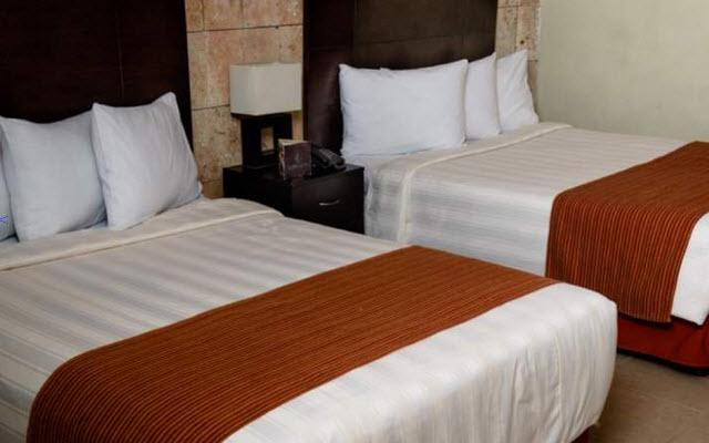 Habitación Deluxe Room del Hotel H177 Hotel