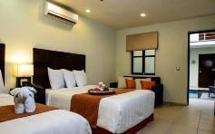 Habitación Junior Suite del Hotel H177 Hotel