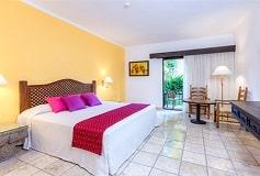 Habitación Superior Cama King/ Wi-Fi Gratis del Hotel Hacienda Buenaventura Hotel and Mexican Charm