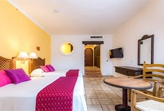 Habitación Superior Dos Camas/ Wi-Fi Gratis del Hotel Hacienda Buenaventura Hotel and Mexican Charm