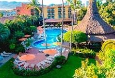 Habitación Superior Room Romantic Escape del Hotel Hacienda Buenaventura Hotel and Mexican Charm