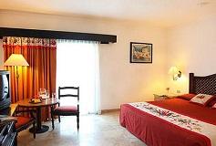 Habitación Estándar King + Wifi Gratis del Hotel Hacienda Buenaventura Hotel Spa & Beach Club