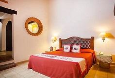 Habitación Superior King Bed del Hotel Hacienda Buenaventura Hotel Spa & Beach Club