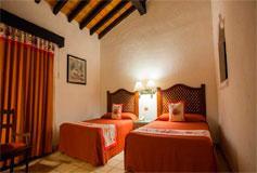 Habitación Superior + Wifi Gratis del Hotel Hacienda Buenaventura Hotel Spa & Beach Club