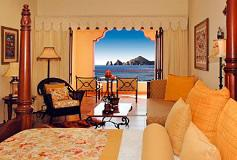 Habitación Luxury Suite Premium Todo Incluido del Hotel Hacienda Encantada Resort and Spa