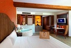 Habitación Hacienda Deluxe Diamond del Hotel Hard Rock Hotel Riviera Maya