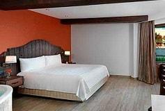Habitación Deluxe Gold PURE - King Bed del Hotel Hard Rock Hotel Riviera Maya
