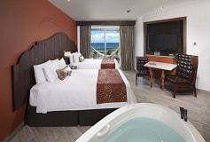 Habitación Hacienda Deluxe Platinum Double del Hotel Hard Rock Hotel Riviera Maya