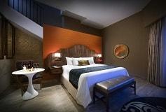 Habitación Hacienda Deluxe Platinum Grand Sky Terrace - 2 BR del Hotel Hard Rock Hotel Riviera Maya