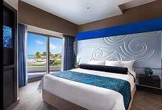 Habitación Hacienda Deluxe Platinum Grand Sky Terrace - 1 BR del Hotel Hard Rock Hotel Riviera Maya