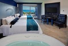 Habitación Heaven - Deluxe Gold Double beds del Hotel Hard Rock Hotel Riviera Maya