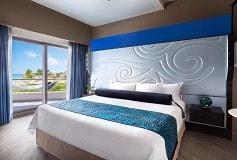 Habitación Heaven - Deluxe Gold King del Hotel Hard Rock Hotel Riviera Maya