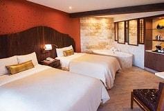 Habitación Hacienda Rock Royalty - Deluxe Platinum del Hotel Hard Rock Hotel Riviera Maya