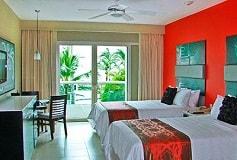 Habitación Deluxe Platinum - Camas Dobles del Hotel Hard Rock Hotel Vallarta