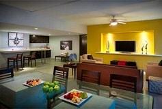 Habitación Rock Suite Platinum con Asistente Personal del Hotel Hard Rock Hotel Vallarta