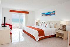 Habitación Standard del Hotel Hotel Holiday Inn Cancún Arenas