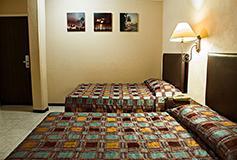 Habitación Estándar del Hotel Hotel Acuario