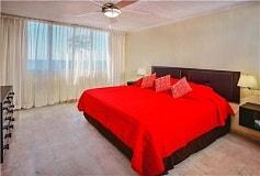 Habitación Estándar Vista al Mar del Hotel Hotel Aguamarina