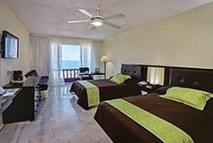 Habitación Estándar del Hotel Hotel Aguamarina