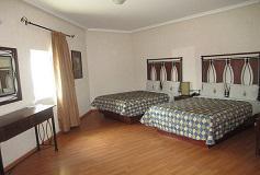 Habitación Superior Doble del Hotel Hotel Alcazar