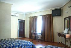 Habitación Superior King del Hotel Hotel Alcazar