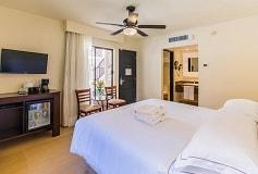 Habitación Superior Premium Level del Hotel Hotel Allegro Cozumel