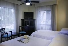 Habitación Superior Premium del Hotel Hotel Allegro Playacar