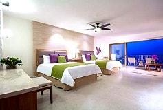 Habitación Almar Deluxe Suite Ocean View + Free Wifi del Hotel Hotel Almar Resort Luxury LGBT Beach Front Experience